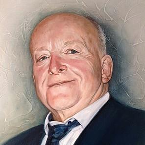 portraitartist Carroline van Dijk