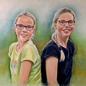 portraitpainter commission